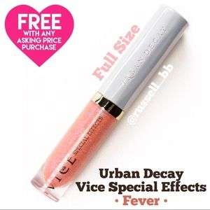 Urban Decay Vice Special Effects • Fever •